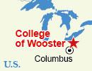 海外で学ぶ・リレーエッセー[55]米ウースター大学