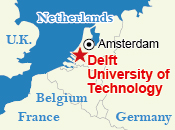 海外で学ぶ・リレーエッセー[56]オランダ・デルフト工科大学