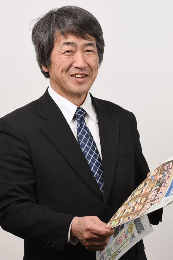 読売新聞東京本社 教育ネットワークアドバイザー 田中 孝宏
