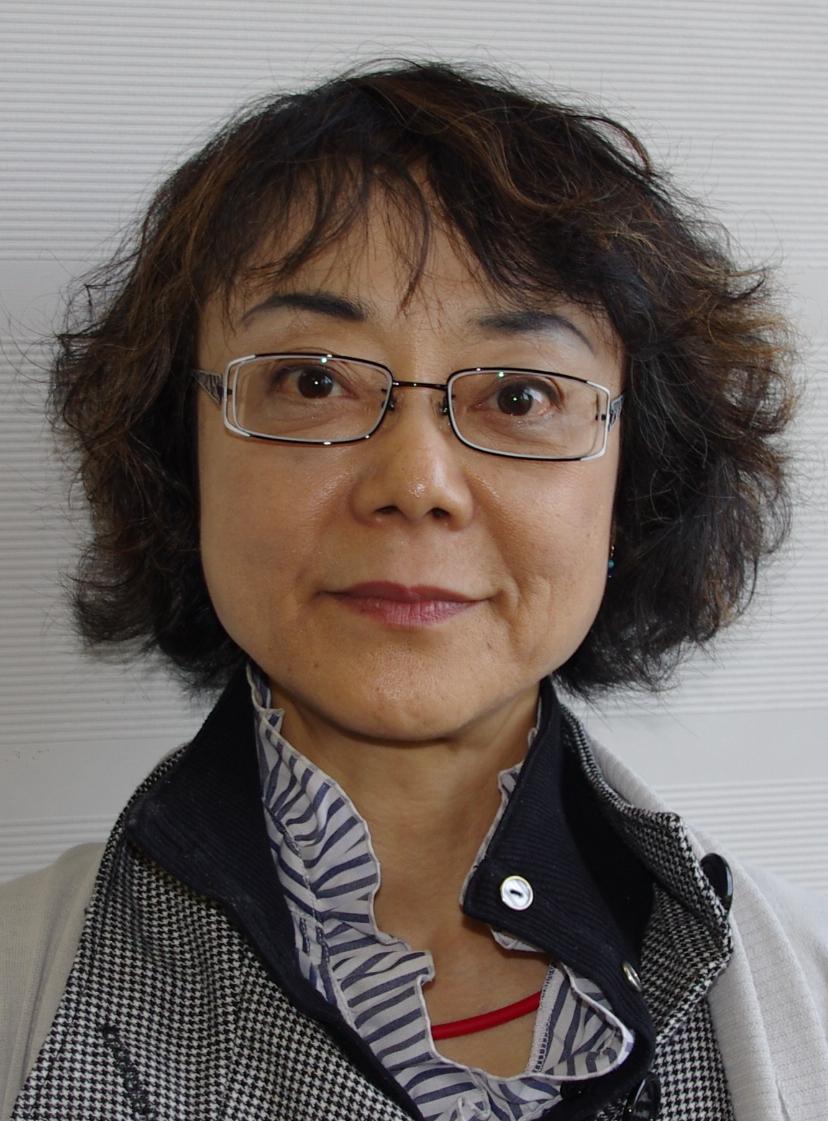 駒沢学園女子高校 稲津 恵子先生