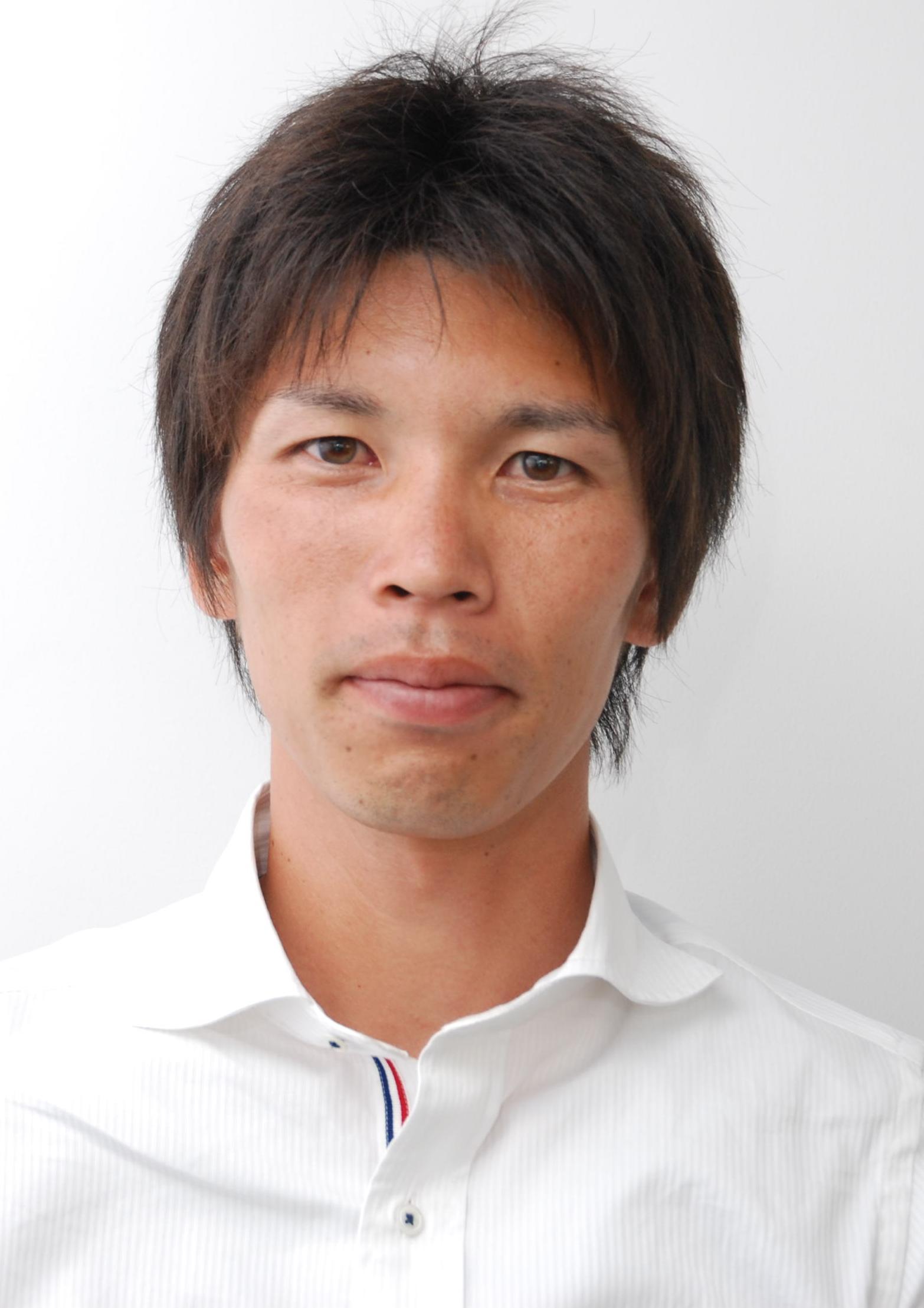 東京都小平市立小平第五中学校 山下 大輔先生