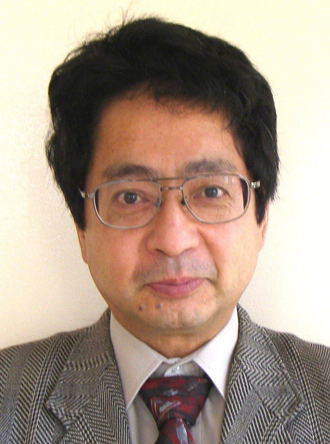 浜松市立曳馬小学校 山崎 章成先生